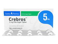 クレブロス